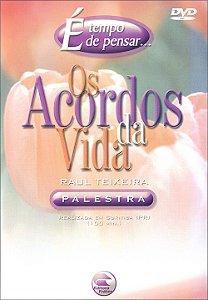 DVD-Acordos da Vida (Os)