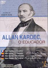 DVD-Allan Kardec o Educador