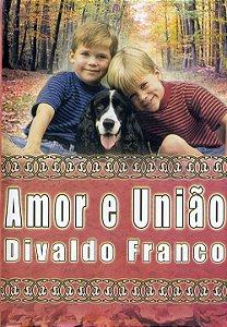 DVD-Amor e União