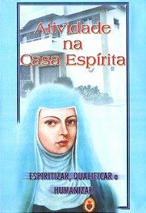 DVD-Atividade na Casa Espírita