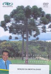 DVD-Benção da Imortalidade (A)