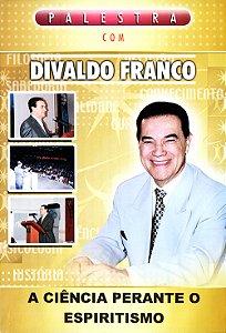 DVD-Ciência Perante o Espiritismo (A)