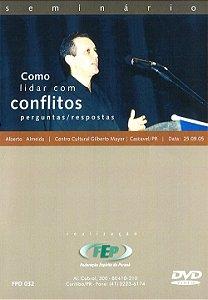 DVD-Como Lidar Com Conflitos
