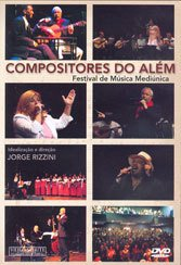 DVD-Compositores do Alem