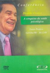DVD-Conquista da Saúde Psicologica (A)
