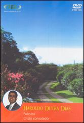 DVD-Cristo Consolador