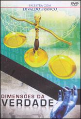 DVD-Dimensões da Verdade