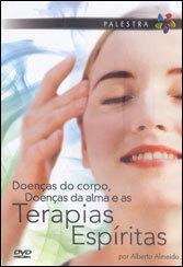 DVD-Doenças do Corpo, Doenças da Alma...