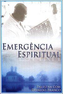 DVD-Emergência Espiritual