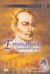 DVD-Emmannuel Traj. e Obras