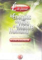 DVD-Energias da Vida e a Mente Humana