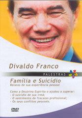 DVD-Família e Suicídio
