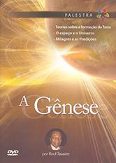 DVD-Gênese (A)