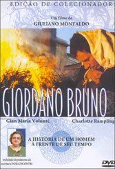 DVD-Giordano Bruno