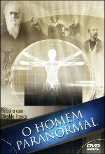 DVD-Homem Paranormal (O)