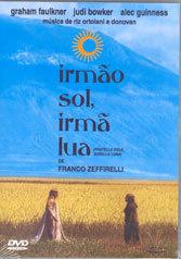 DVD-Irmão Sol, Irmã Lua