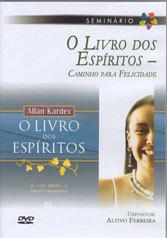 DVD-Livro dos Espíritos - Caminho para a Felicidade