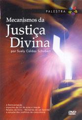 DVD-Mecanismos da Justiça Divina