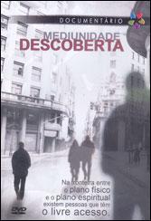 DVD-Mediunidade Descoberta