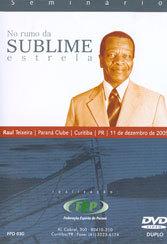 DVD-No Rumo da Sublime Estrela(Duplo)