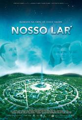 DVD-Nosso Lar (O Filme)