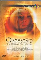 DVD-Obsessão e Distúrbios Psicofísicos