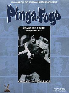 DVD-Pinga Fogo