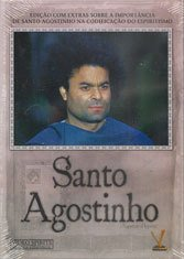 DVD-Santo Agostinho