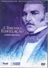 DVD-TERCEIRA REVELAÇÃO (A)