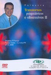 DVD-Transtornos Psiq. E Obsessivos Ii