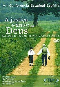 DVD-Vii Cee Conclusão Dos Temas