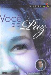 DVD-Você e a Paz
