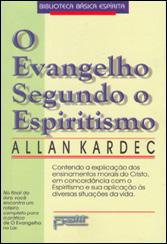 Evangelho Segundo o Espiritismo (O) (Bolso)