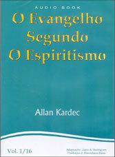 EVANGELHO- VOL 1 ÁUDIO BOOK