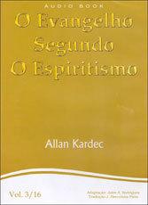 EVANGELHO- VOL 3 ÁUDIO BOOK