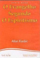 EVANGELHO- VOL 9 ÁUDIO BOOK