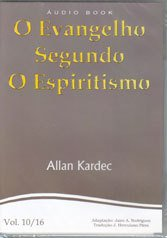 EVANGELHO- VOL10 ÁUDIO BOOK