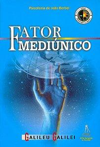 Fator Mediúnico