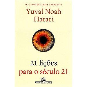 21 Lições Para O Século 21