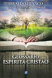 Glossário Espírita Cristão