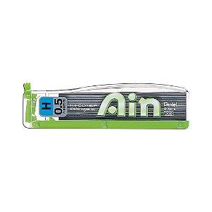 Grafite Pentel Ain 0,5mm H - C255-HPB