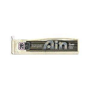 Grafite Pentel Ain 0,9mm 2B - C259-2BPB