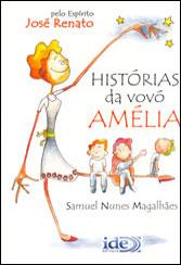 Histórias da Vovó Amélia