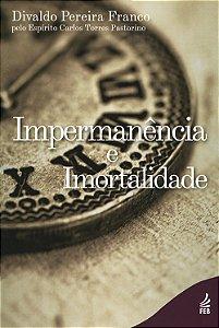 Impermanência e Imortalidade (Novo Projeto)