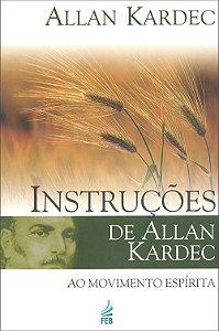 Instruções de Allan Kardec