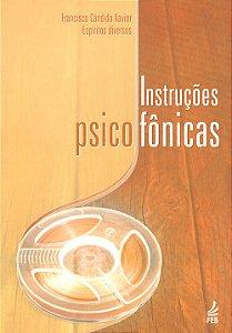 Instruções Psicofônicas
