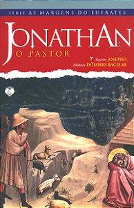 Jonathan , O Pastor