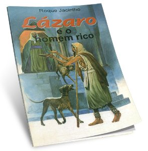 Lázaro e o Homem Rico