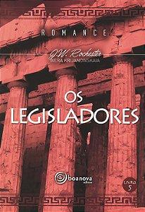 Legisladores (Os)