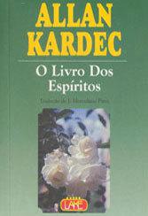 LIVRO DOS ESP (O) (BOLSO ESPIRAL)